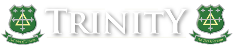 The Trinity School Nottingham Logo