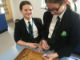 Year 7 Biology Lesson